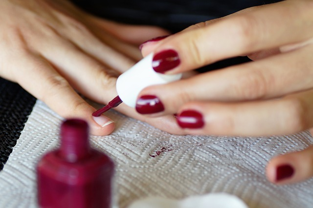 Op zoek naar een nagelstudio in groesbeek?